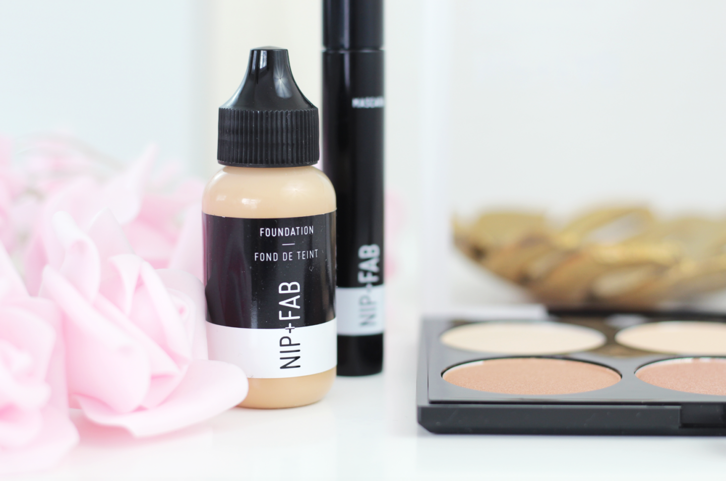 NIP + FAB BEAUTY NEWNESS