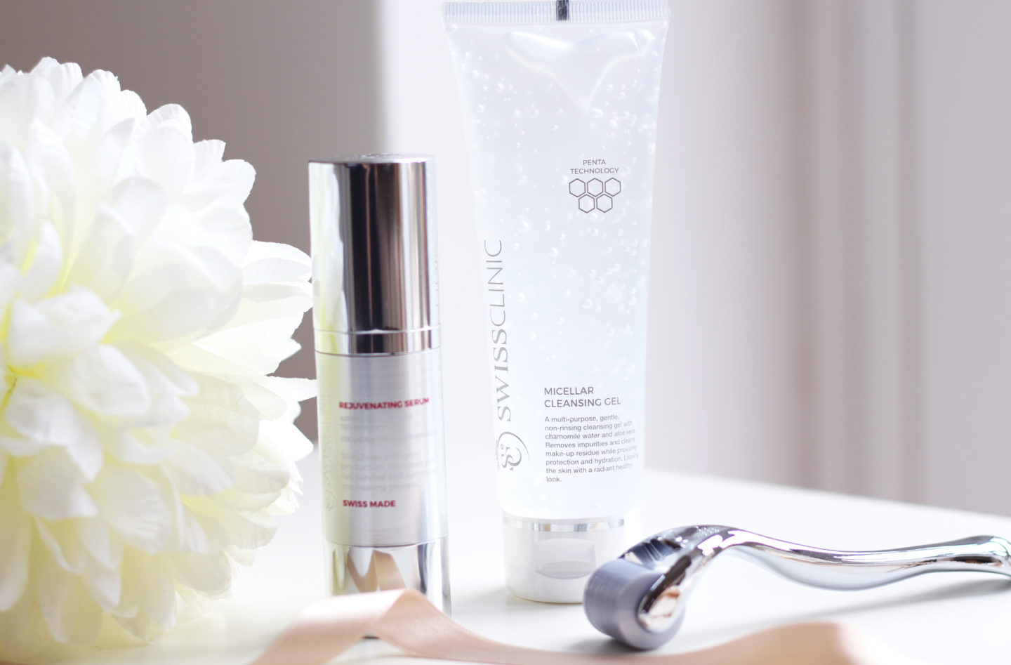 COLLAGEN BOOSTING WITH SWISS CLINIC