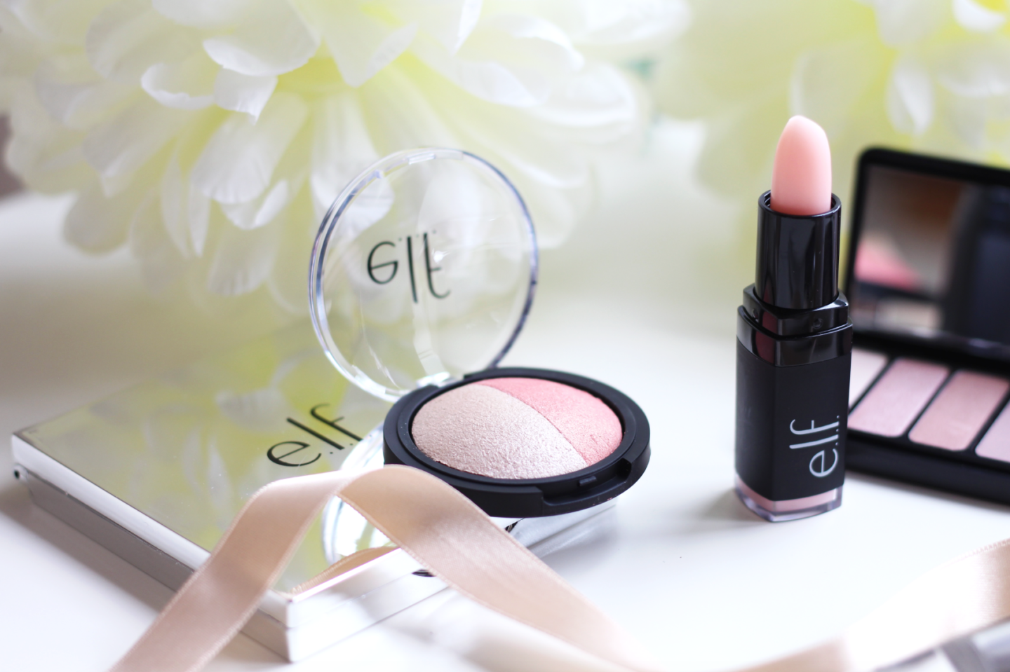 E.L.F. COSMETICS HAS ARRIVED IN THE UK