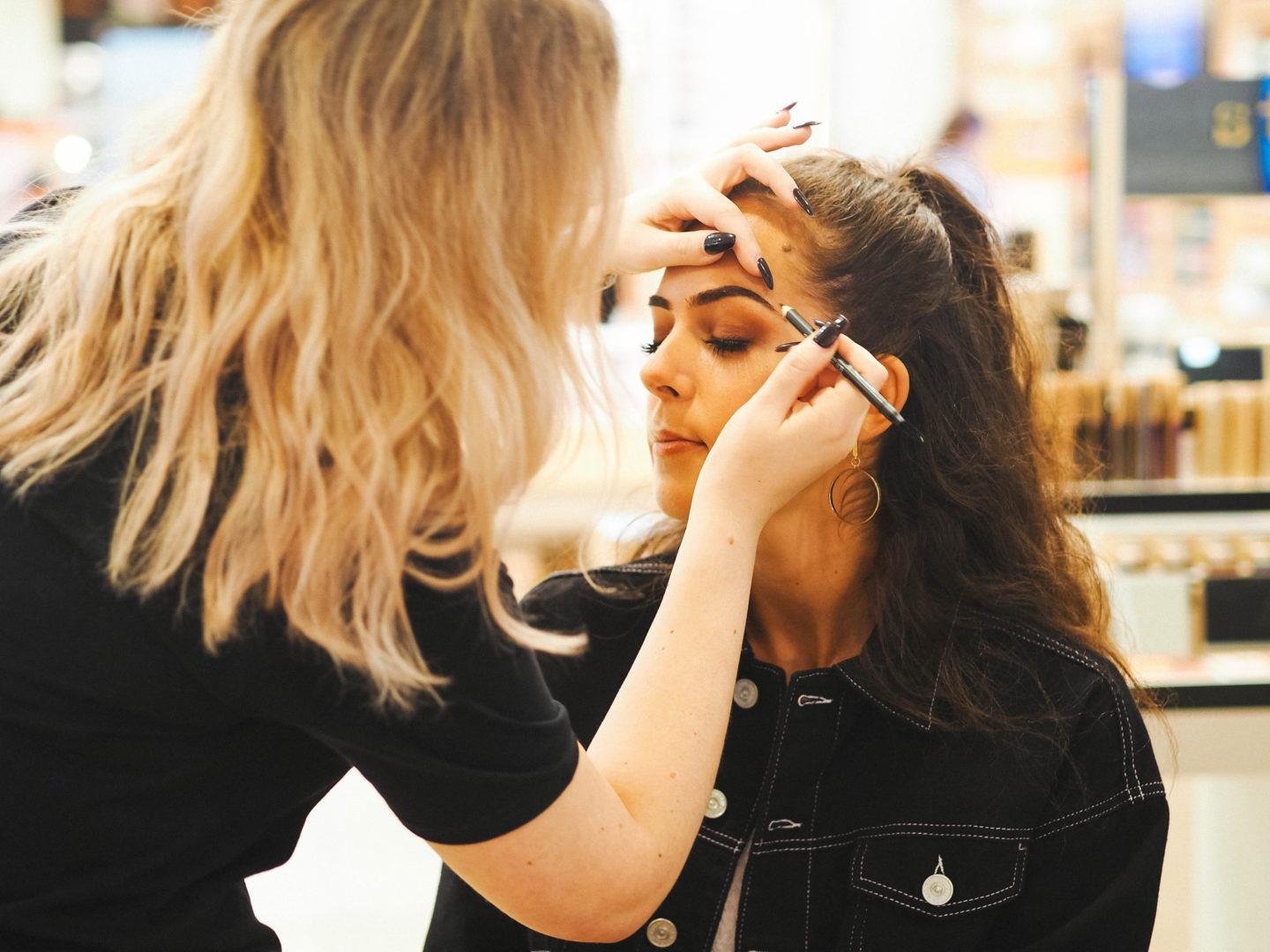 THE BROW GAL EXPERIENCE