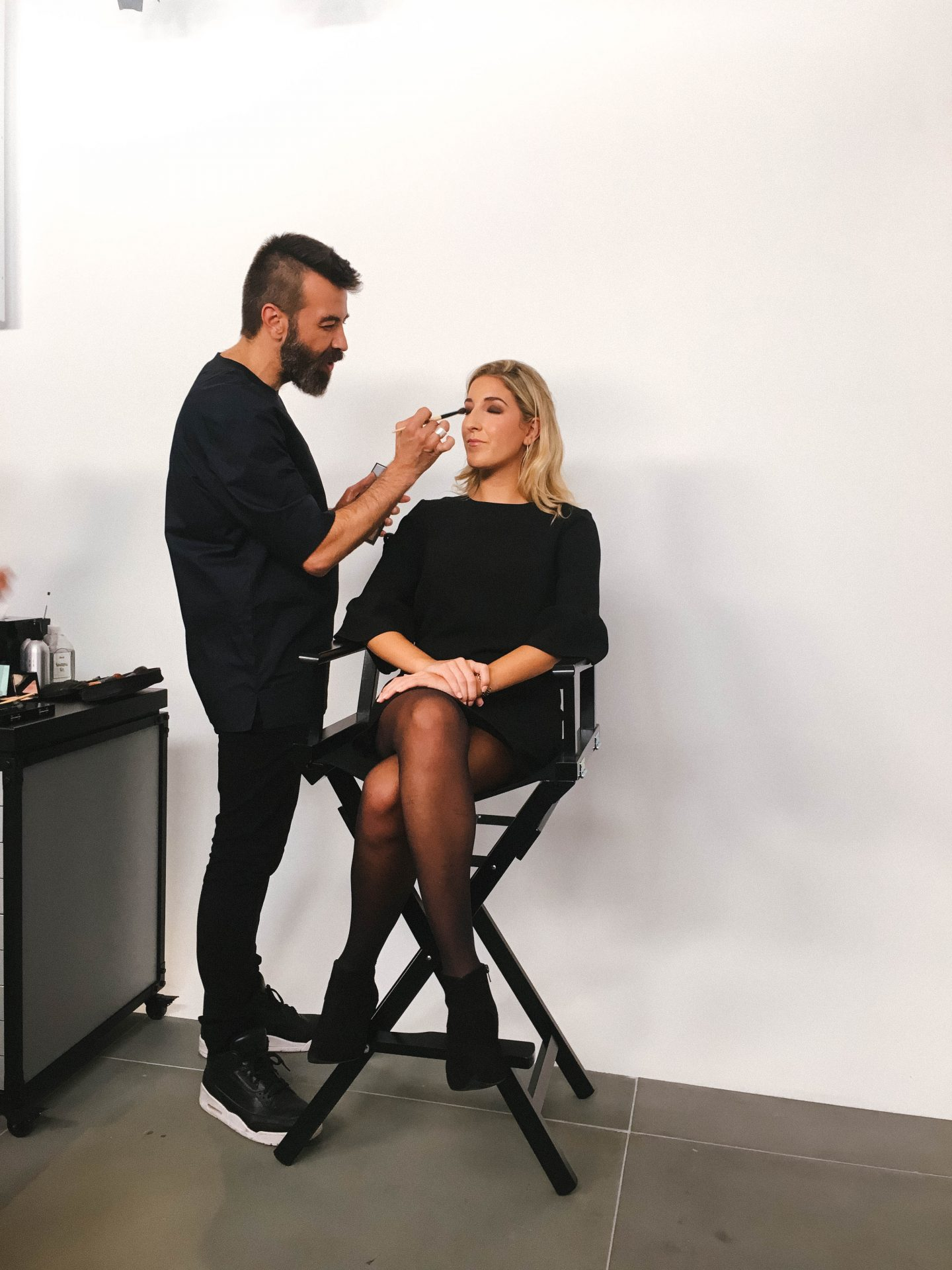 5 SECRET TIPS FROM A BOBBI BROWN PRO