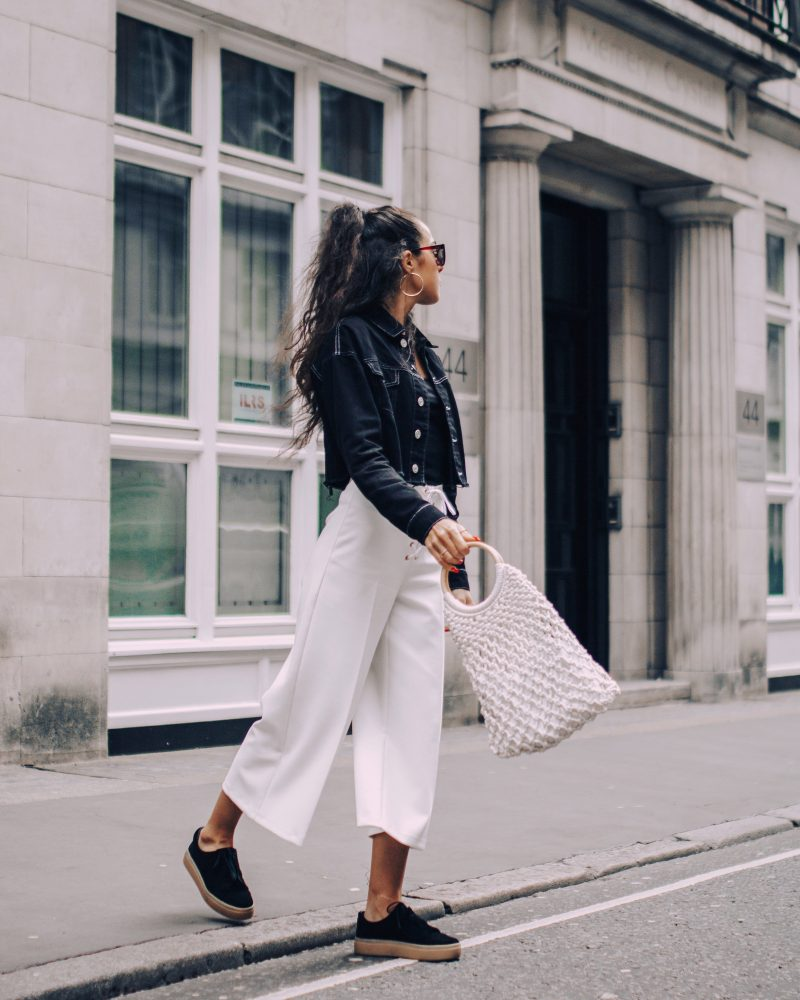 3 WAYS TO JAZZ UP ANY OUTFIT