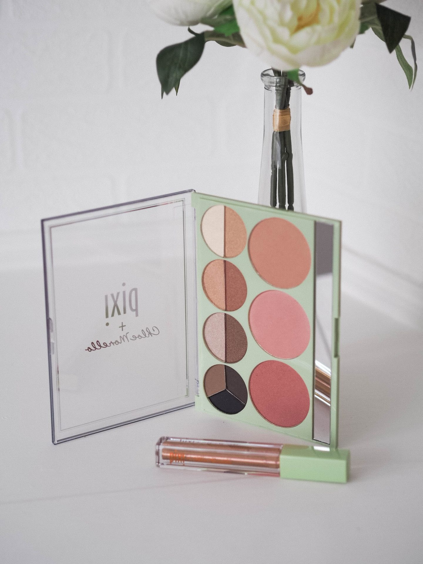 PIXI BEAUTY INTRODUCE #PIXIPRETTIES